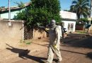 Coxim:  Saúde precisa do apoio da população no combate ao mosquito Aedes aegypti